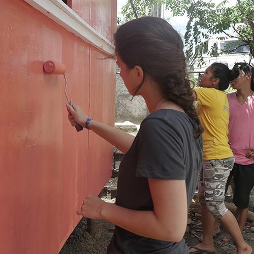 FULL OF HOPE ASSOCIATION PHILIPPINES